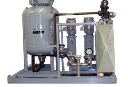 Potable water pressure set