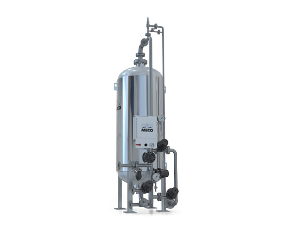Water Carbon Filtration Food Amp Beverage Manufacturing Meco