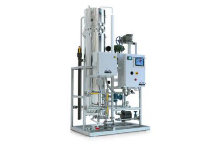 Meco Pure Steam Generator