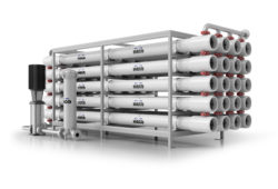 Meco Industrial Reverse Osmosis