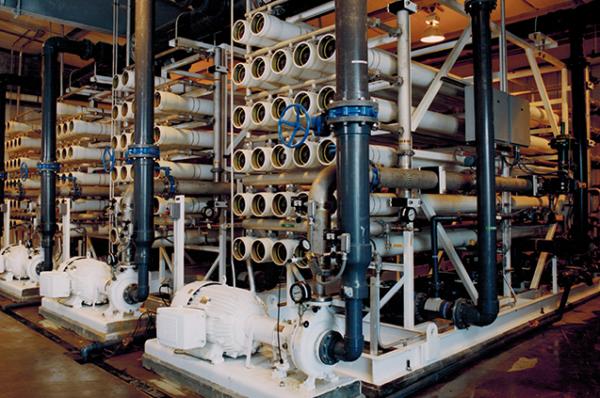 MECO facility