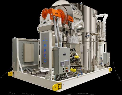 MECO MSS VC with GII-E Centurbo™ Compressor