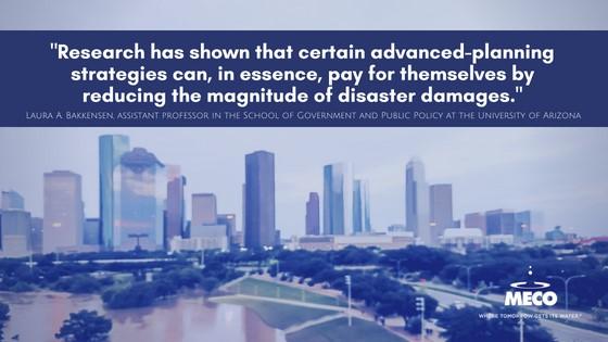 Engage the community in emergency preparedness