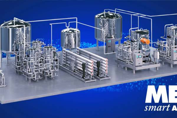 meco water purification systems