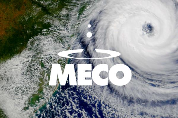 MECO disaster preparedness