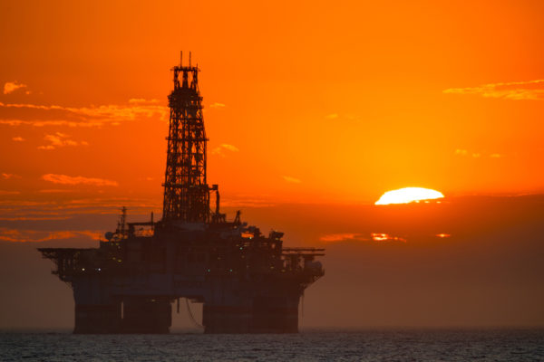 MECO Marine Oil and Gas Products for Offshore Platform