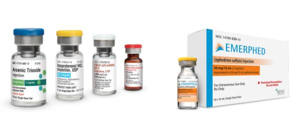 Nexus Pharmaceuticals